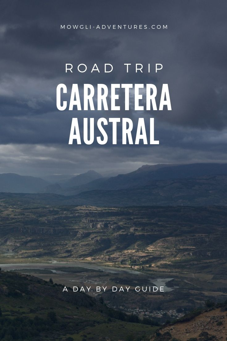 The Carretera Austral road trip is one of the world's best. Here's how we did it with places to stop along the way and planning tips.