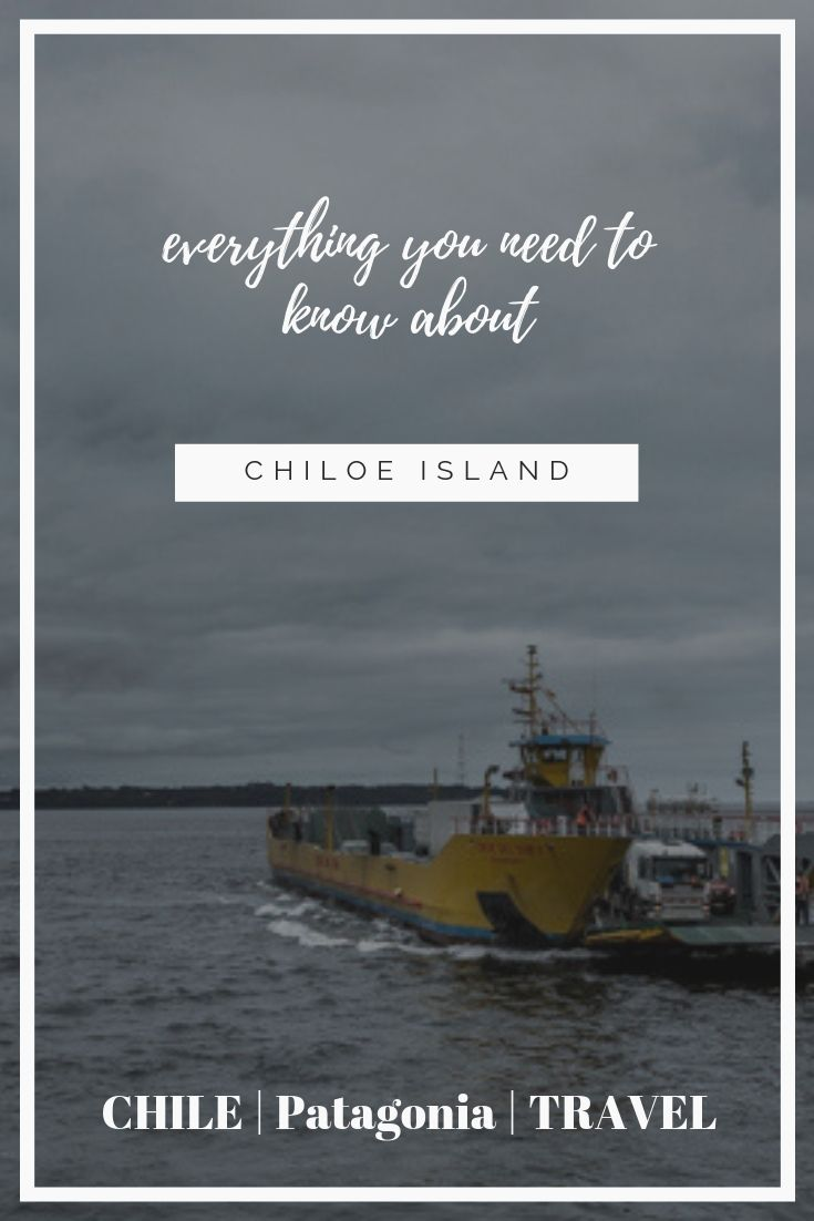 If you're arriving in Chiloe Island as part of your Patagonian adventure or simply for a short break, then you're in for a treat in this unique, mythical land unlike anywhere else in Chile. These are the essential things to know before you visit Chiloe.
