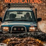 Pin image for Essential modifications for your overland build