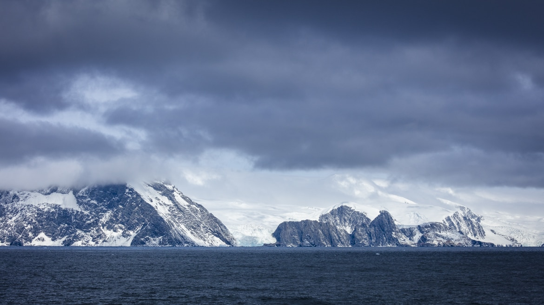 Gibbs Island South Shetland Islands