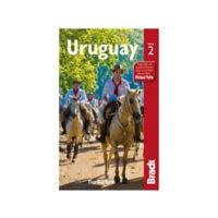 Uruguay (Bradt Travel Guides)