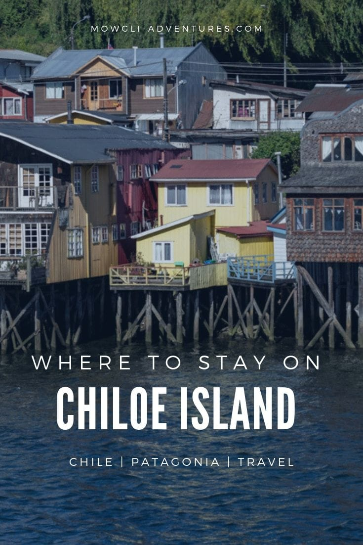 Find your perfect accommodation on Chiloe Island, Chile from our personally selected properties to suit every budget. Includes free camping!