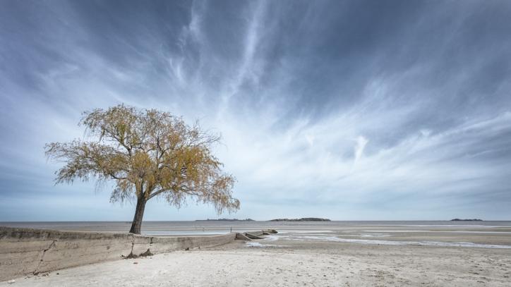 Uruguay beaches