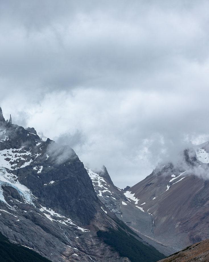 The gorgeous cerro castillo hike