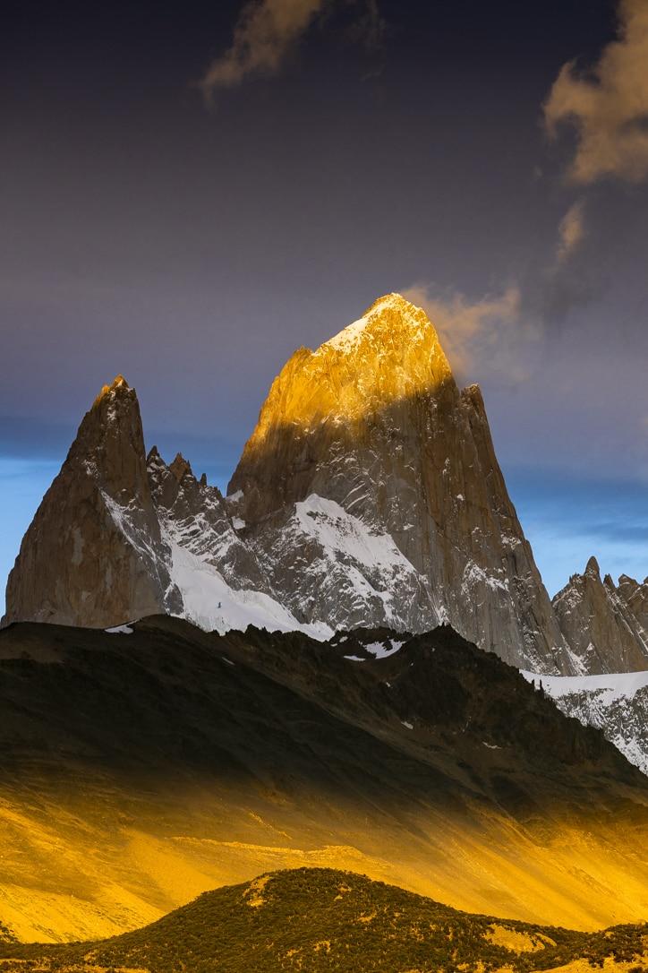 Fitz Roy Argentina Patagonia