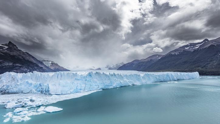 Perito Moreno Glacier Argentina Patagonia