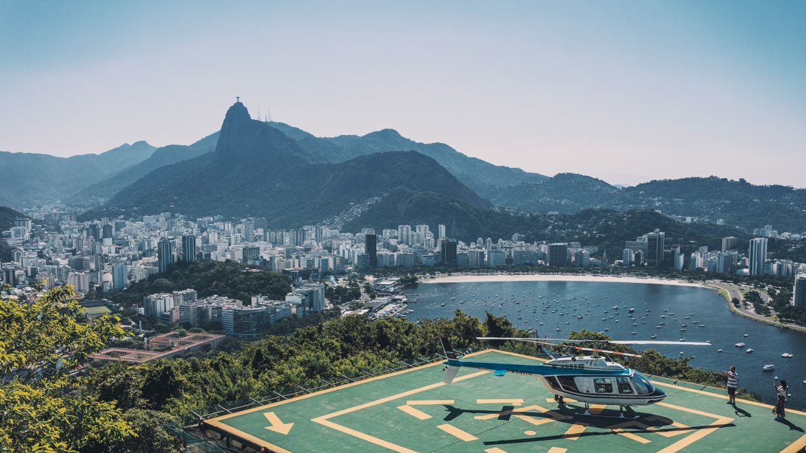 Here's a few things to know before going to Rio de Janeiro to help make your visit to the Marvellous City, well, marvellous!