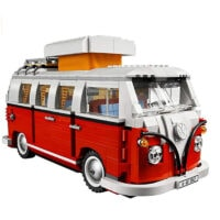 1962 Camper van Lego set