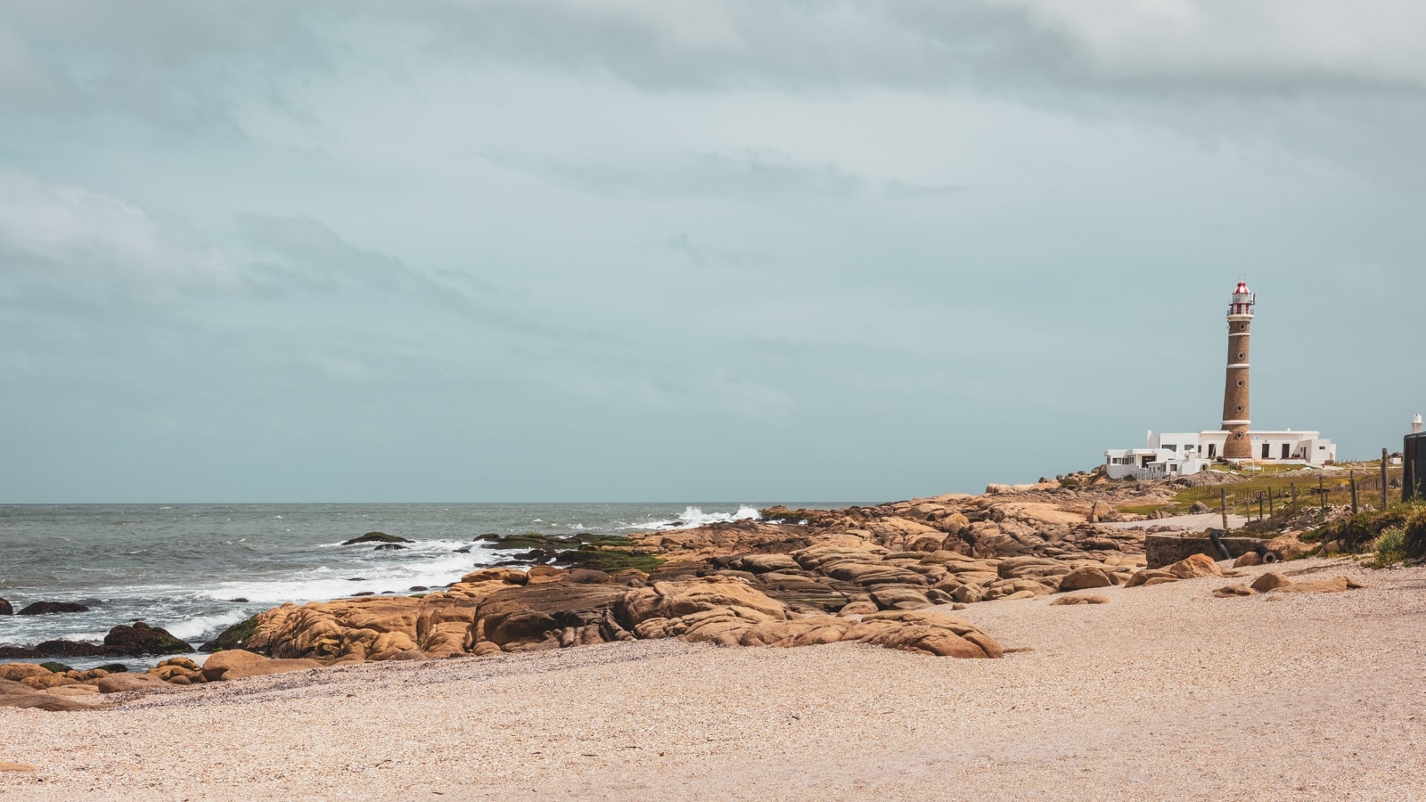 How to get to Cabo Polonio Uruguay
