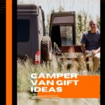 Campervan gift ideas for campervan owners