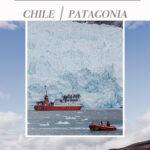 San Rafael Glacier & Laguna visit