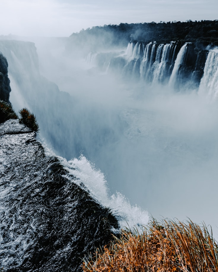 A day trip to Iguazu Falls from Buenos Aires