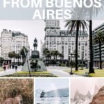 Best day trips from Buenos Aires