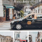 How to get around Buenos Aires