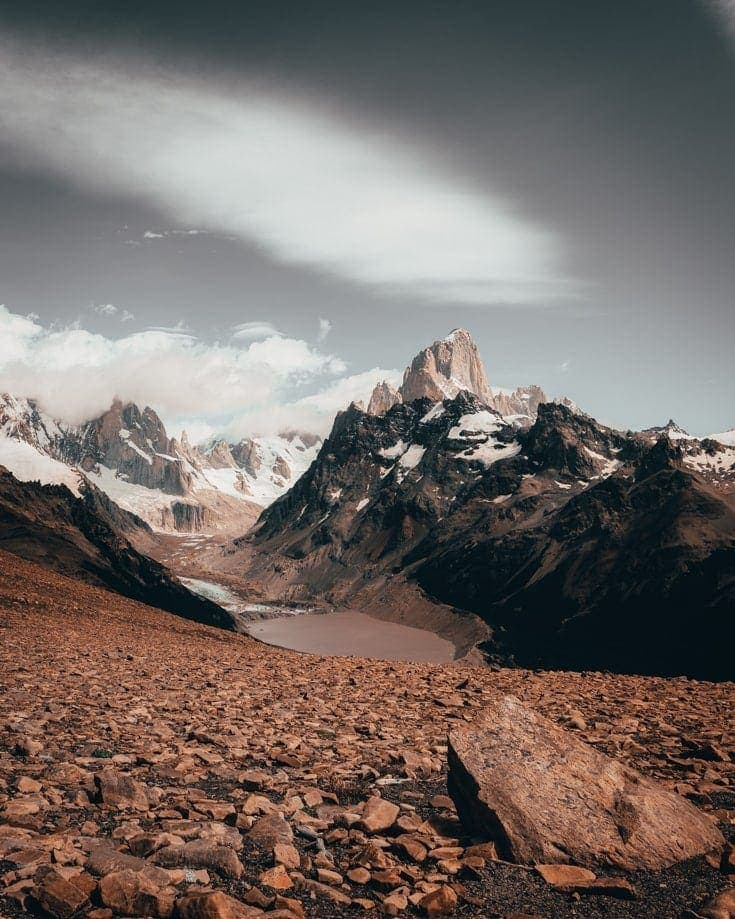 El Chalten tours and activities for your Patagonian adventure