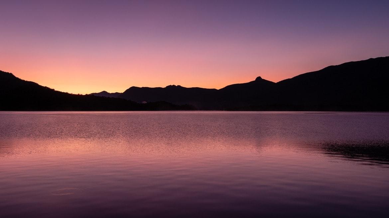 Ruta de los siete lagos feature