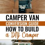 Camper van conversion guide _ How to build a DIY Camper