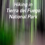 Hiking in Tierra del Fuego National Park on Pinterest