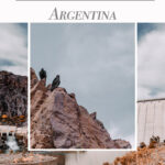 National Parks of Argentina on Pinterest