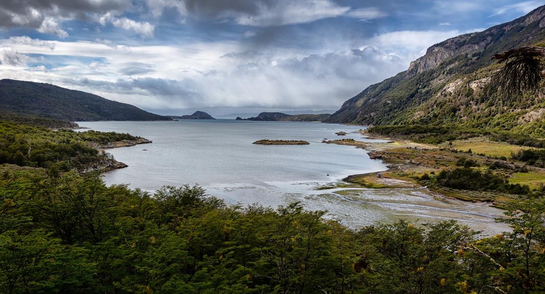 Tierra del Fuego National Park Hiking