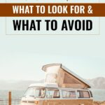 Buying a campervan _ What to look for & what to avoid