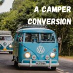 Pin image for The best van for a camper conversion to live in