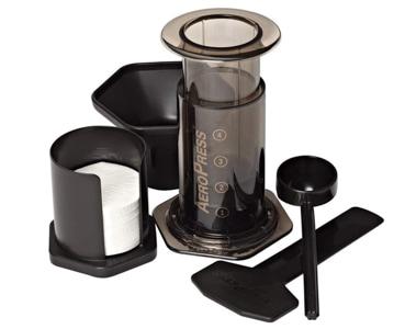 aeropress coffee maker product image