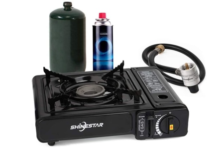 campervan accessories camper cooker