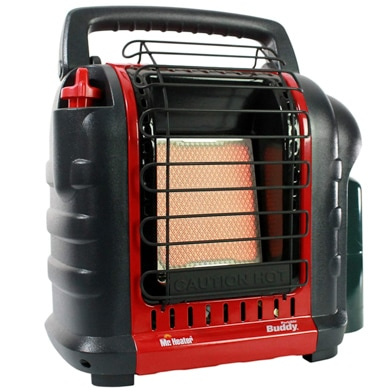 campervan accessories heater product image
