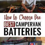 How to choose the best campervan batteries _ Mowgli Adventures