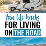 Van life hacks for living on the road _ Mowgli Adventures