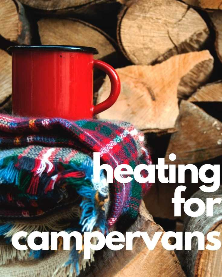 Pin image for Heating for campervans