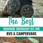 RV Roadside Emergency Kit _ Contents, tips & tricks