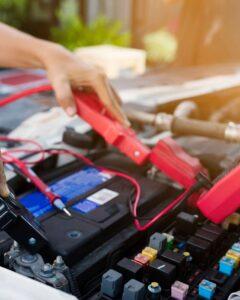 Battery Life Calculator