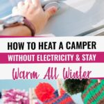 How to Heat a Camper Without Electricity _ Mowgli Adventures