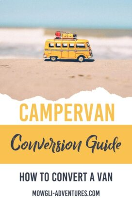 campervan conversion guide