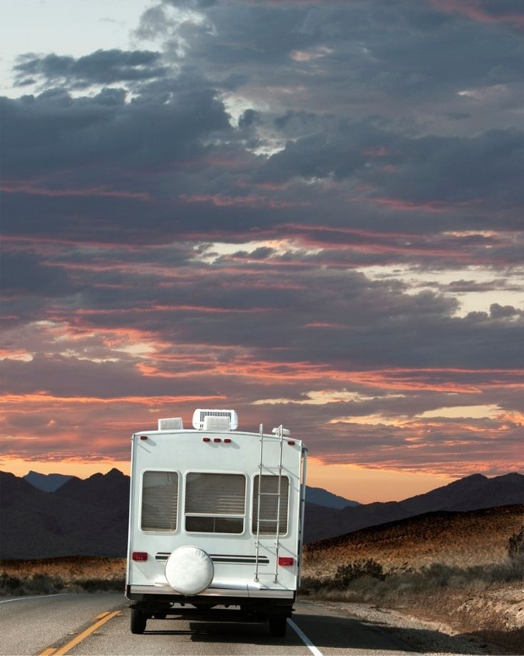 RV Inverter Chargers are great for off grid and campground camping