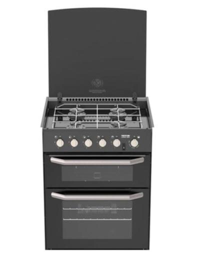 Thetford caprice full size campervan oven