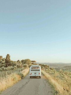 introduction to campervan electrics