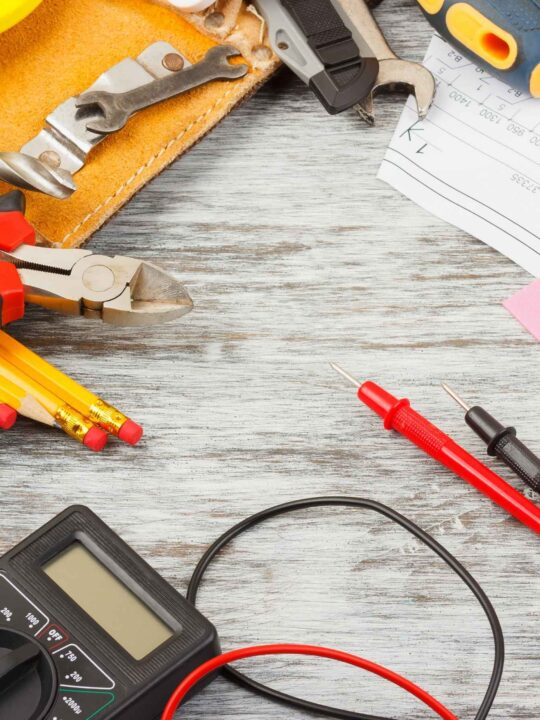 How to Use a Multimeter for Beginners