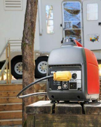 RV Generator Buying Guide