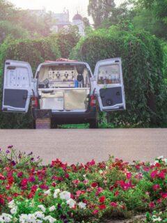 Van life gadgets