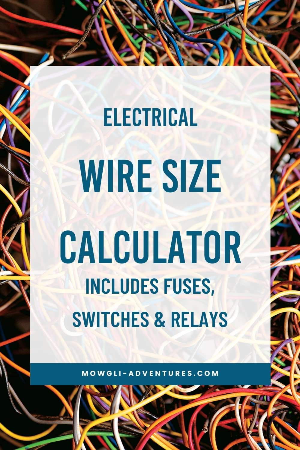 Electrical Wire Size Calculator
