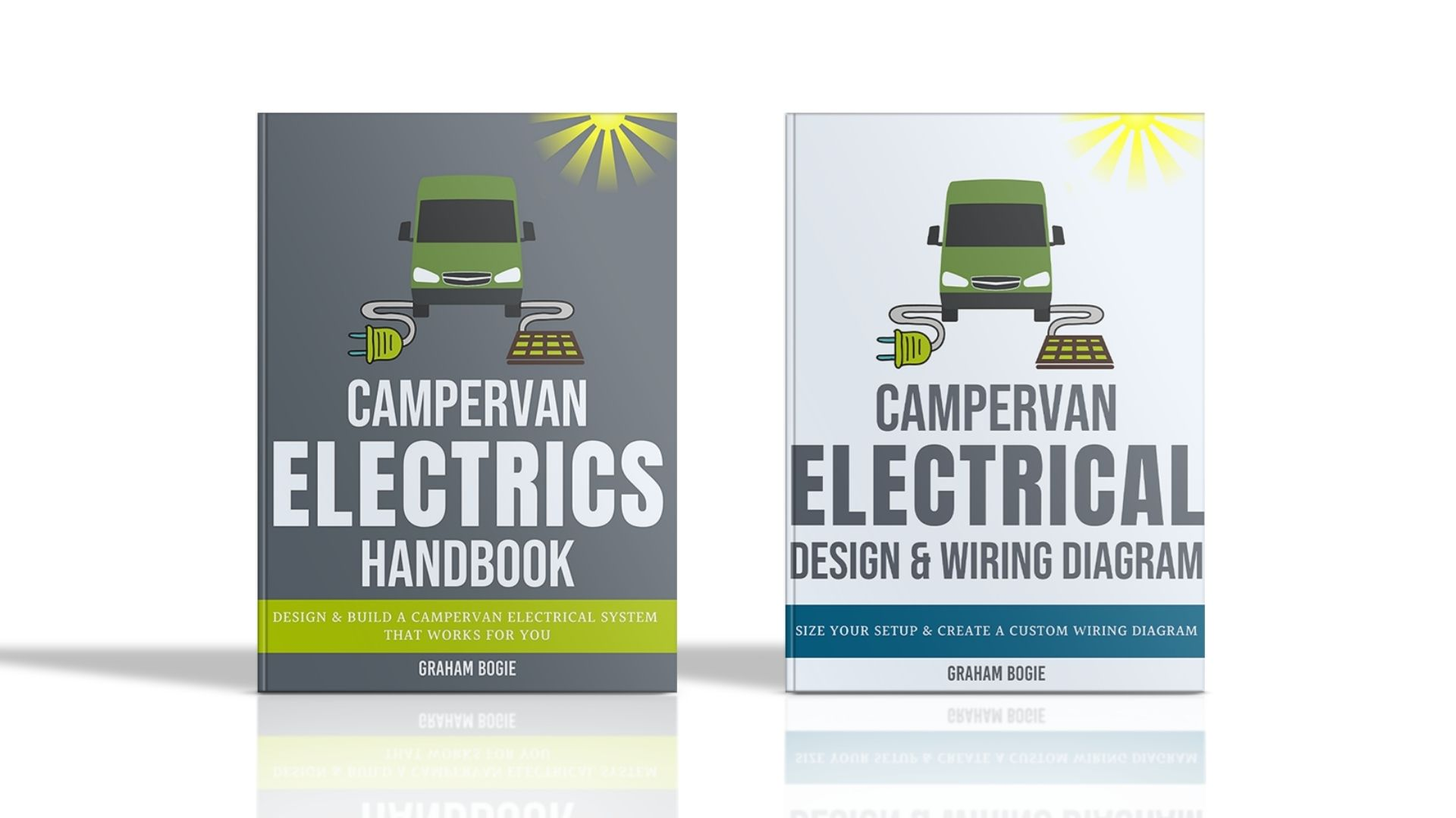 Campervan Electrics Bundle