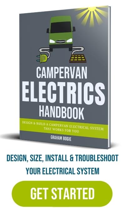 Campervan Electrics Handbook