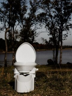 Composting Toilets for RVs & Campers