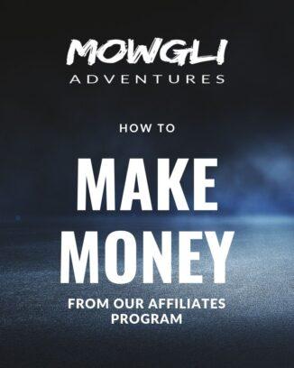Mowgli Adventures affiliate program