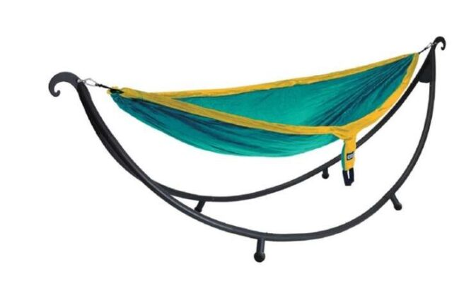 portable hammock stand ENO