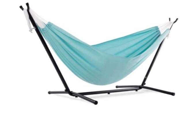 portable hammock stand vivere