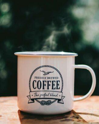 camp coffee mugs